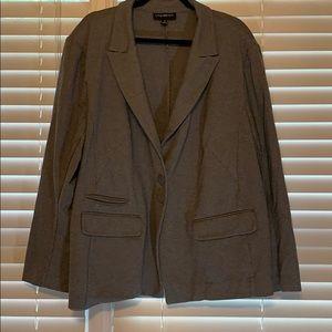 🥼FINAL SALE PRICE Lane Bryant Blazer Size 28